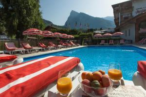 La Ferme des Fontany - Hotel - Samoëns