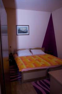 Apartments Klanac, Guest houses  Osijek - big - 5