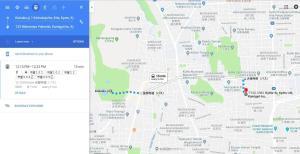 Apartment in Kyoto 576, Ferienwohnungen  Kyōto - big - 17