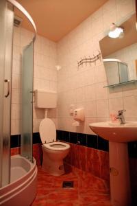 Apartments Klanac, Guest houses  Osijek - big - 4