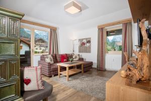 Ferienwohnung Karwendel - Apartment - Pertisau am Achensee