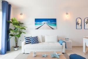 obrázek - Hill apartment (6 pax) con piscina y padel