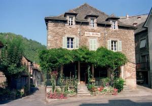 Hotel Solomiac - Firmy