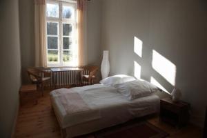 Herrenhaus Marienhof - Groß Grabow