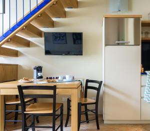 Appartamento su 2 Livelli con 2 Camere da Letto (3 Adulti)