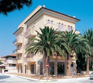 obrázek - Residence Le Palme