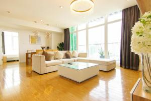 Luxury 3Brs Rooptop Pool City View In The Heart HCM - Ho Chi Minh City