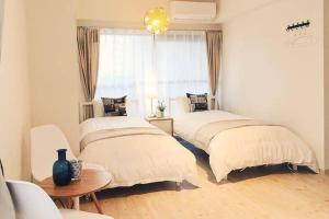 obrázek - culti earl apartment in Osaka 501