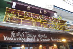 obrázek - woodbridge hostel sukhothai
