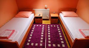 Apartments Klanac, Guest houses  Osijek - big - 2