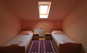 Apartments Klanac, Guest houses  Osijek - big - 17