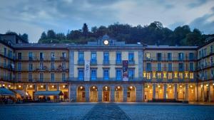 Hotel Bidebide (1 of 24)