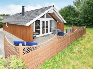 Holiday home Ansager III