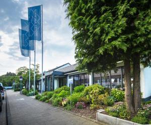Hotel am Wald, Hotely  Monheim - big - 28