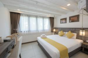 Riverside Floral Inn, Hotel  Chiang Mai - big - 63