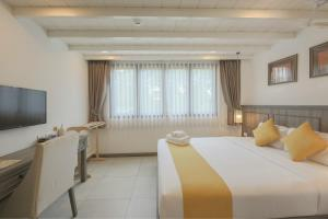 Riverside Floral Inn, Hotel  Chiang Mai - big - 43