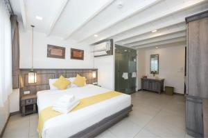 Riverside Floral Inn, Hotel  Chiang Mai - big - 64