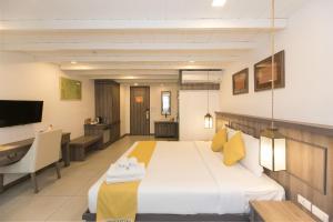 Riverside Floral Inn, Hotel  Chiang Mai - big - 6