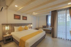 Riverside Floral Inn, Hotels  Chiang Mai - big - 14