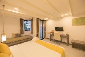 Riverside Floral Inn, Hotel  Chiang Mai - big - 9