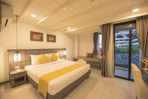 Riverside Floral Inn, Hotel  Chiang Mai - big - 59