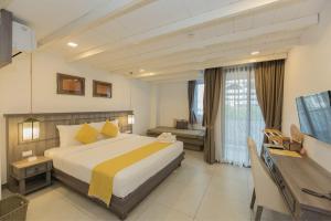 Riverside Floral Inn, Hotels  Chiang Mai - big - 72