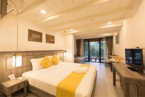 Riverside Floral Inn, Hotel  Chiang Mai - big - 11