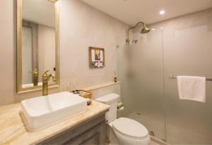 Riverside Floral Inn, Hotels  Chiang Mai - big - 58