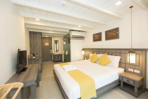 Riverside Floral Inn, Hotel  Chiang Mai - big - 17