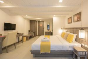 Riverside Floral Inn, Hotel  Chiang Mai - big - 67