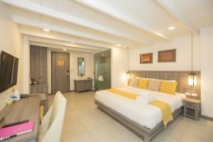 Riverside Floral Inn, Hotel  Chiang Mai - big - 68