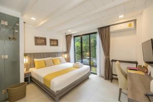 Riverside Floral Inn, Hotels  Chiang Mai - big - 57