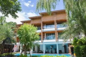Riverside Floral Inn, Hotels  Chiang Mai - big - 41