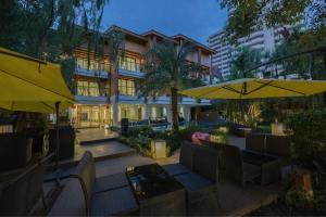 Riverside Floral Inn, Hotel  Chiang Mai - big - 51