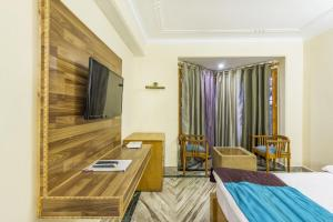 Boutique room in Naldehra, by GuestHouser 9722 - Nāldera