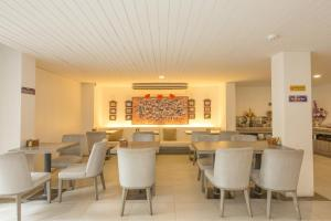 Riverside Floral Inn, Hotels  Chiang Mai - big - 24