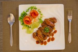 Riverside Floral Inn, Hotel  Chiang Mai - big - 22
