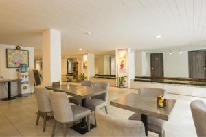 Riverside Floral Inn, Hotel  Chiang Mai - big - 24