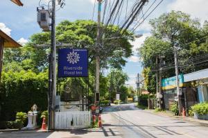 Riverside Floral Inn, Hotel  Chiang Mai - big - 77