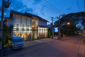 Riverside Floral Inn, Hotels  Chiang Mai - big - 79