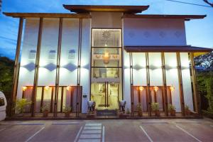 Riverside Floral Inn, Hotels  Chiang Mai - big - 74