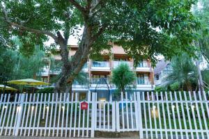 Riverside Floral Inn, Hotels  Chiang Mai - big - 77