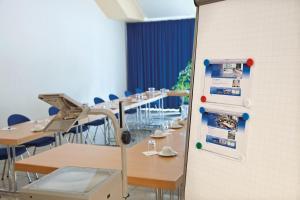 Hotel am Wald, Hotely  Monheim - big - 12