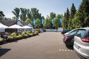Hotel am Wald, Hotely  Monheim - big - 16