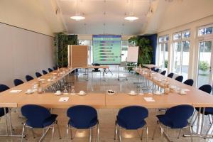 Hotel am Wald, Hotely  Monheim - big - 10