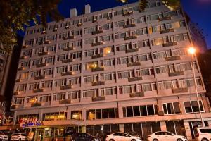 Хостелы Анкары