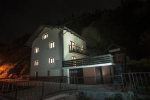 House Apartmaji Utrinek