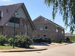 Schaalsee-Appartements - Hamburg