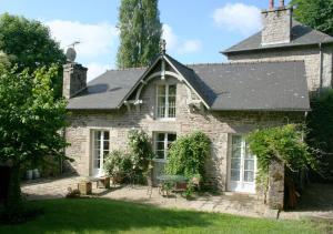 obrázek - Val Rive - Le Pintadeau Cottage