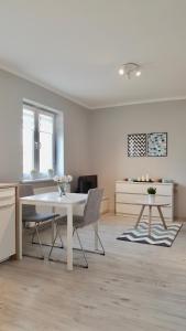 obrázek - Q4 APARTMENTS - Apartment Eliza Gdynia Centrum